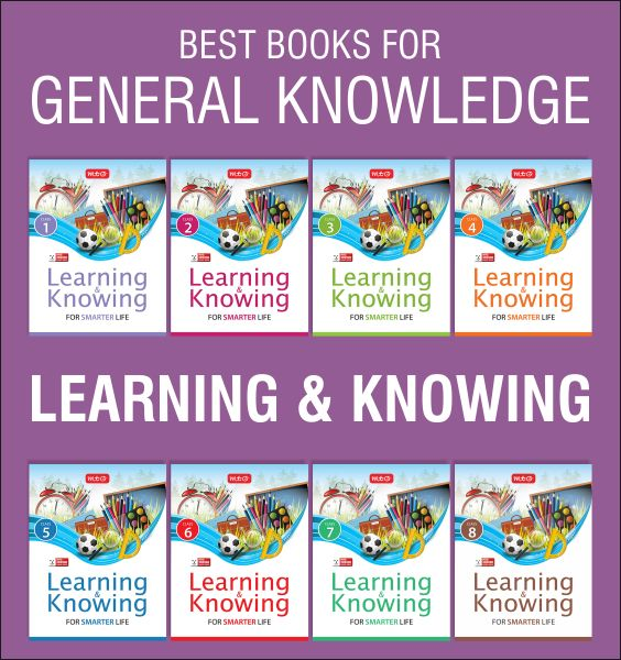 Science General Knowledge Book