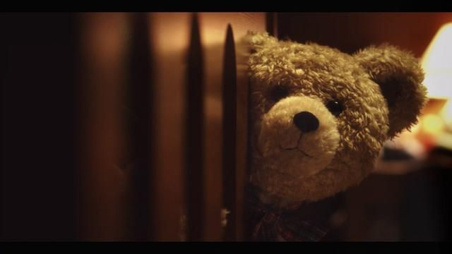 Teddy. Video by Jonathan Gurvit.
