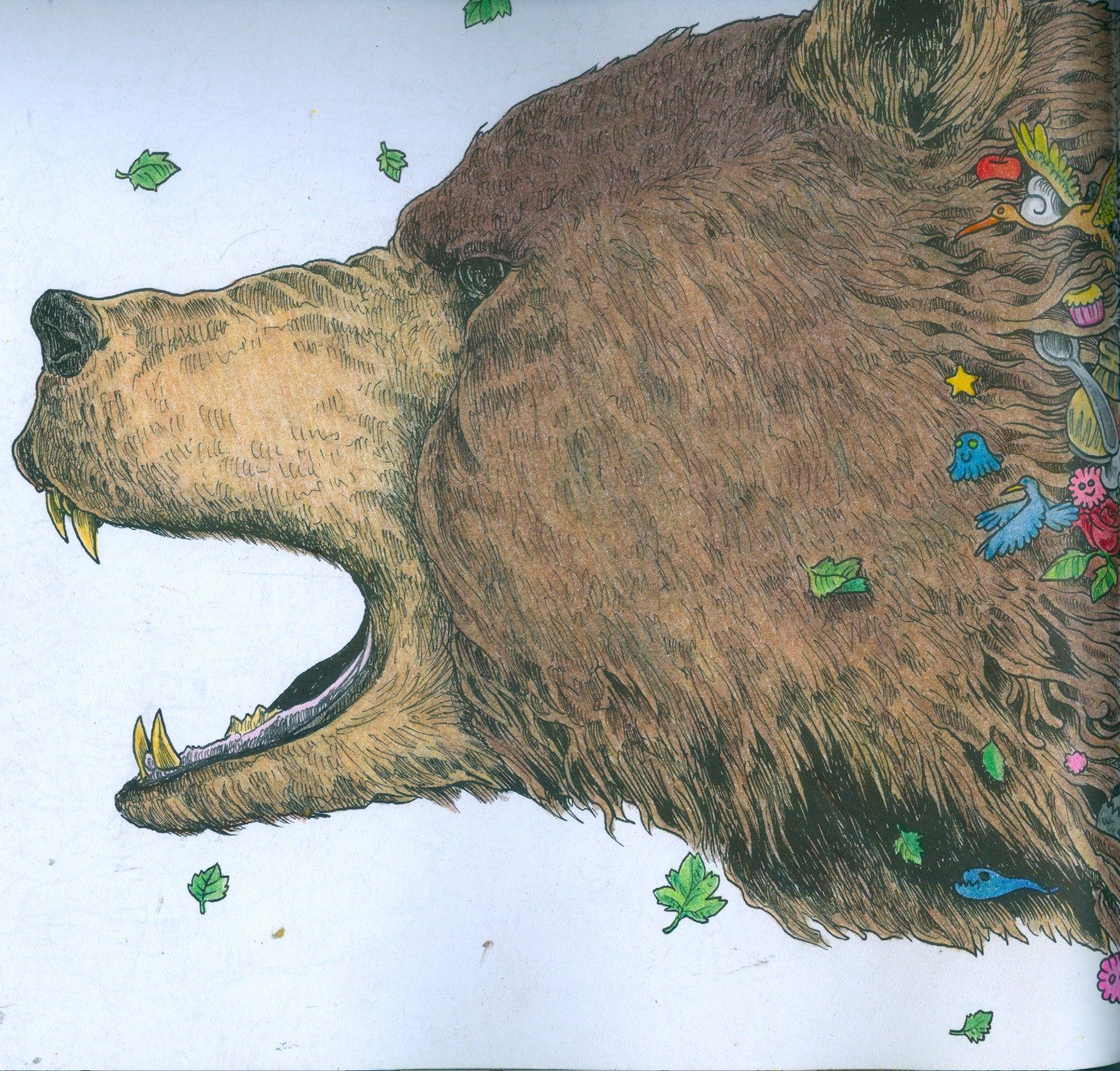 Bear 2 of 2