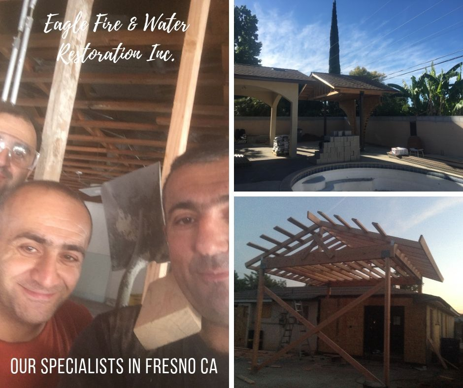 Restoration Company Full Service in Fresno CA (With images