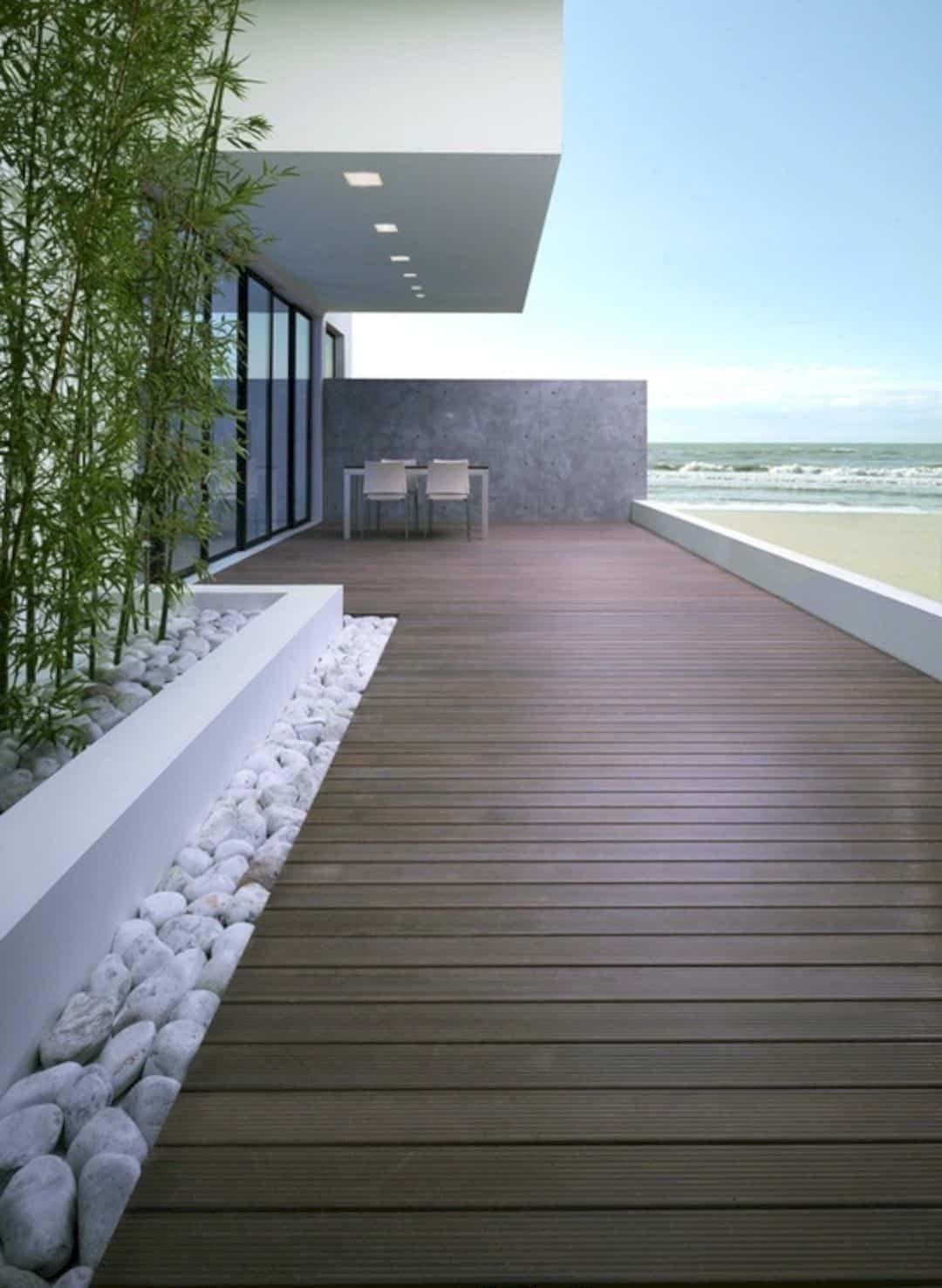Photo of Modern Beach House Design Ideas to Welcome Summer   Futurist Architecture