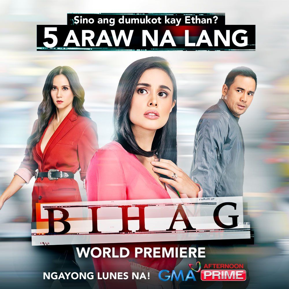 Bihag April 11 2019 Full Episode Pinoy Teleserye Replay | Gma tv. Tv series. Episode online