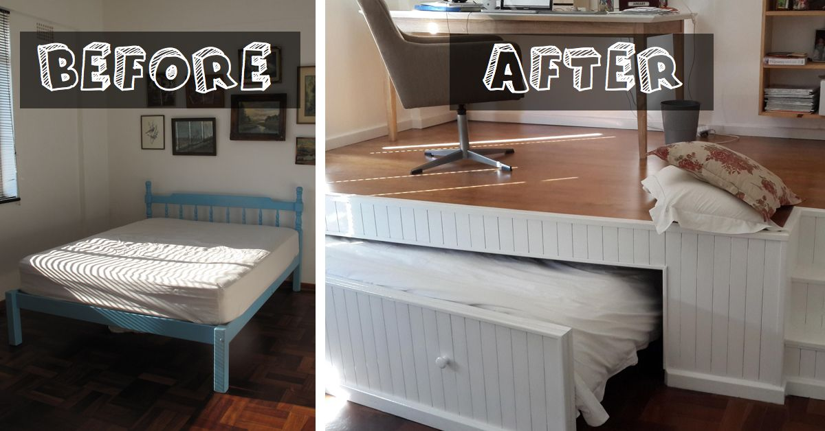 turn your guest bedroom into a home office quickly and easily favorite places spaces pinterest home office guest bedrooms and offices bedroom office photos home business office