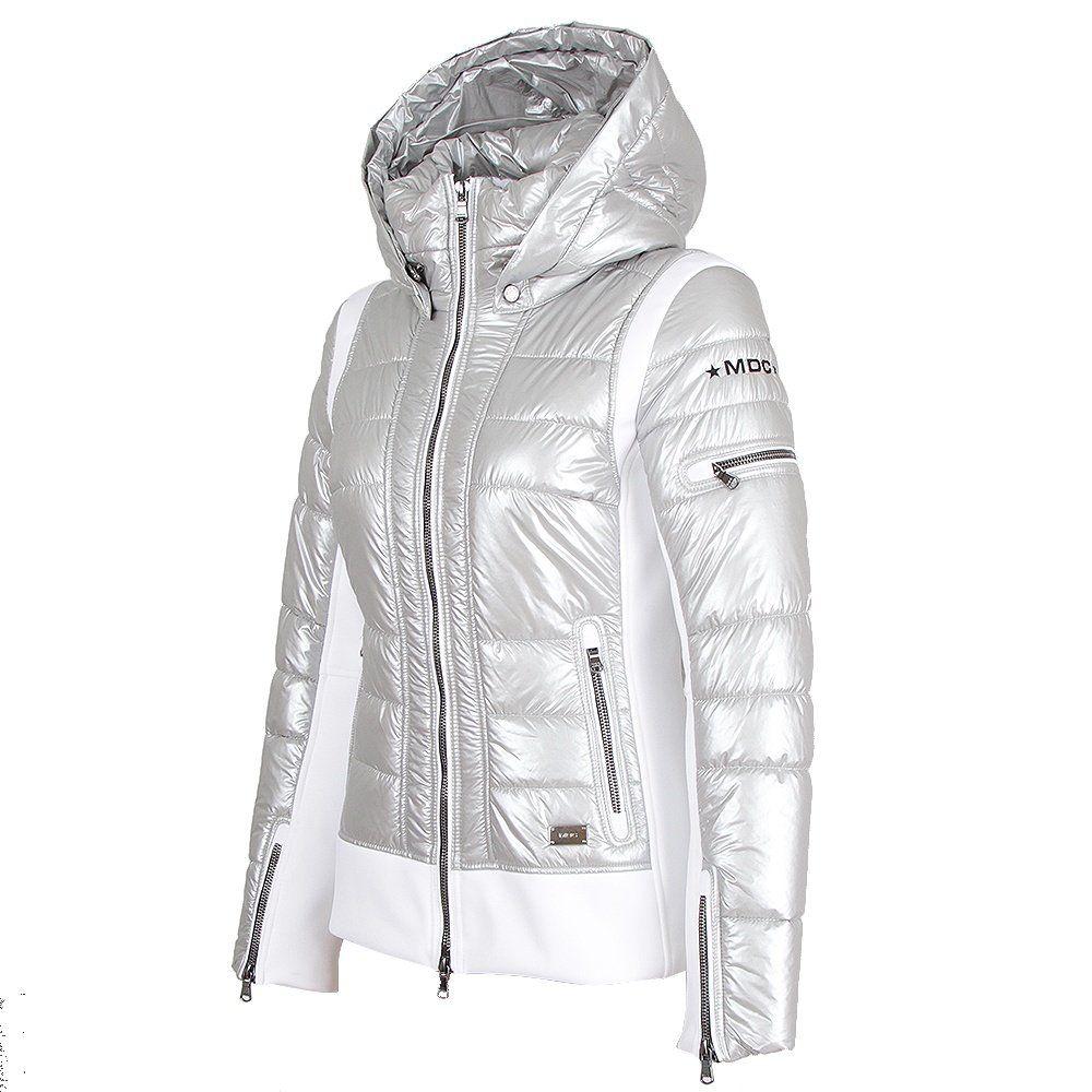 MDC Color Blocked Jacket (Women's) Peter Glenn