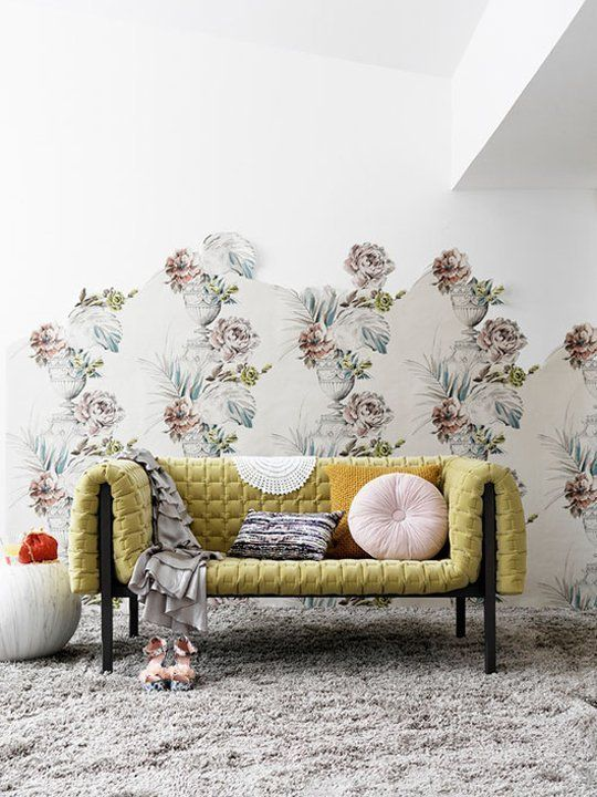 Go For A Half A Way Wall Theme Contact Us At Wwww Fototapet Make Your Living Space One That Sticks To The Visual Eye Of Anyo Trending Decor Home Decor Decor