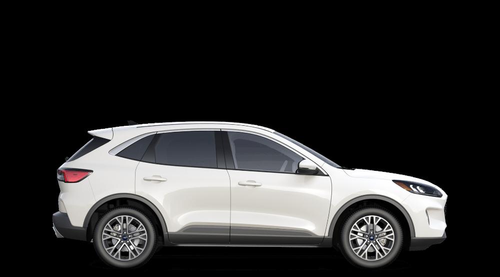 2020 Ford Escape Build Price In 2020 Ford Escape Ford Hybrid Car