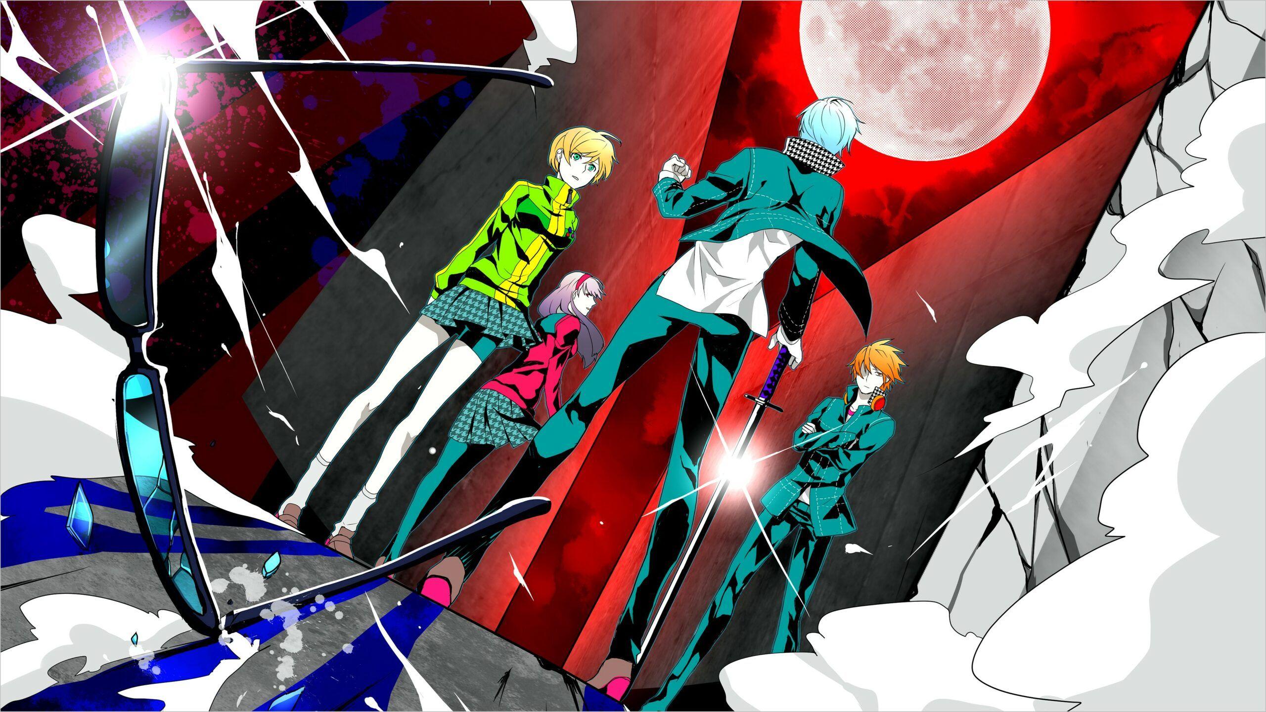 Persona 4 Wallpaper 4k Persona 4 Wallpaper Persona 4 Wallpaper