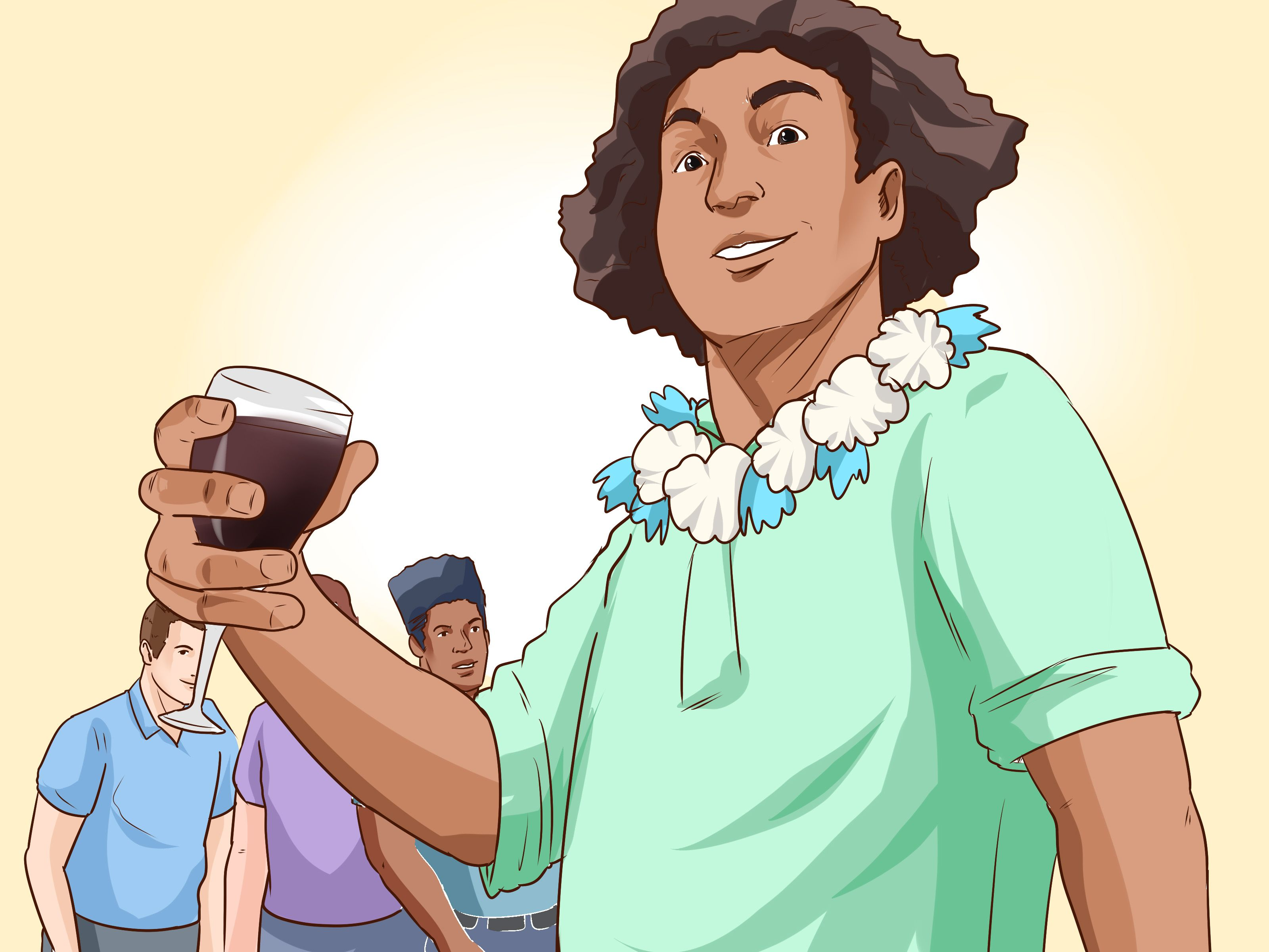 Throw-a-Hawaiian-Wedding-Reception