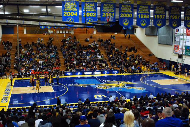 Fiu Basketball S New Court Design And 5 Other Crazy College Basketball Courts Photos College Basketball Courts College Basketball Basketball