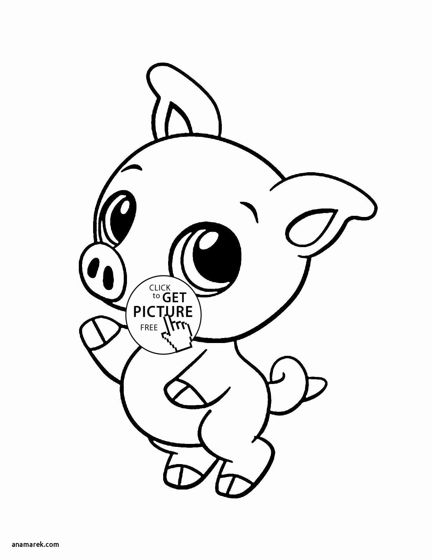 Cute Cartoon Animal Coloring Pages Awesome Coloring Pages Coloring Pages Picture Cute J In 2020 Farm Animal Coloring Pages Unicorn Coloring Pages Animal Coloring Books