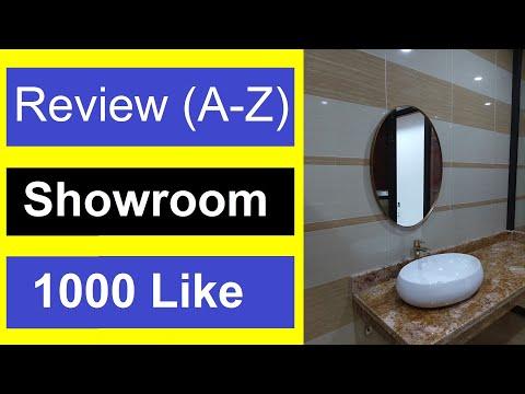 Bathroom Mirror: Review (A-Z) - Showroom   1000 Like - YouTube