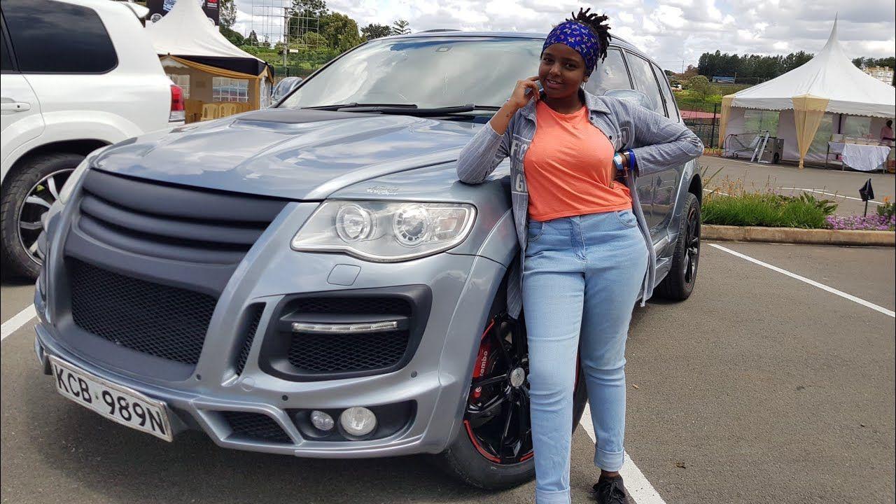 Brand New Car Meet Crispin Mugambi Motor Sport Kenya New Cars Motorsport Car