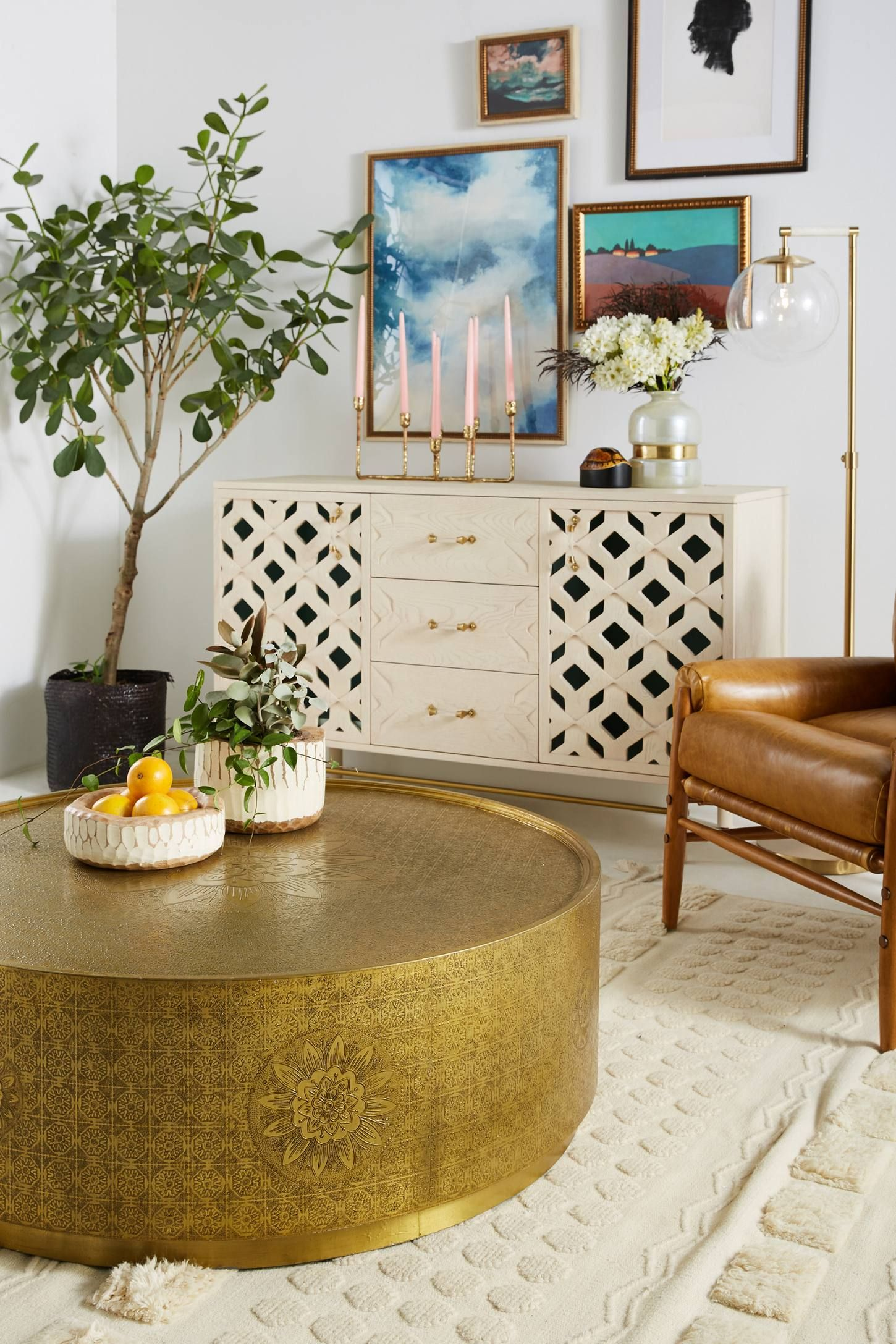 Shop The Embossed Cisse Coffee Table And More Anthropologie At  Anthropologie Today. Read Customer Reviews, Discover Product Details And  More.