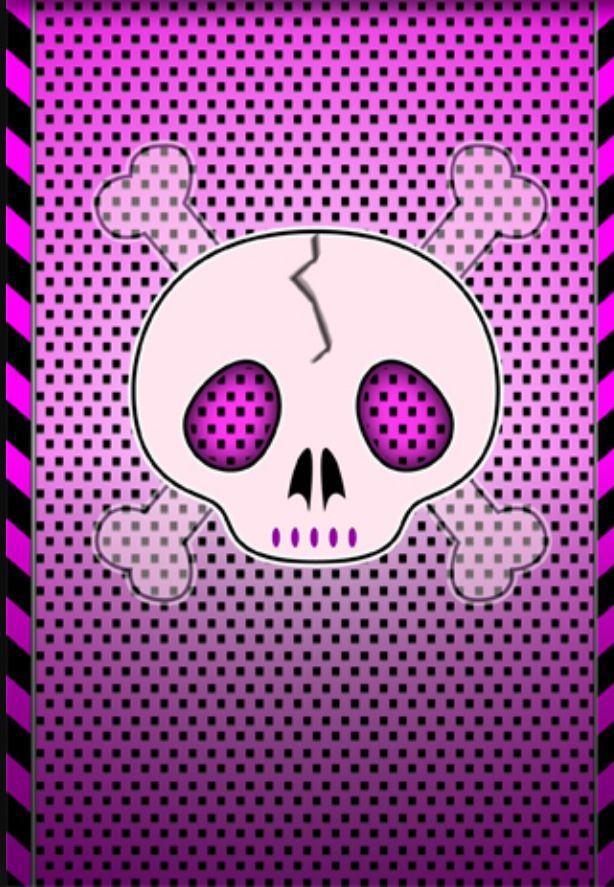 skull wallpaper iphone wallpaper pinterest papiers peints iphone et cr nes. Black Bedroom Furniture Sets. Home Design Ideas
