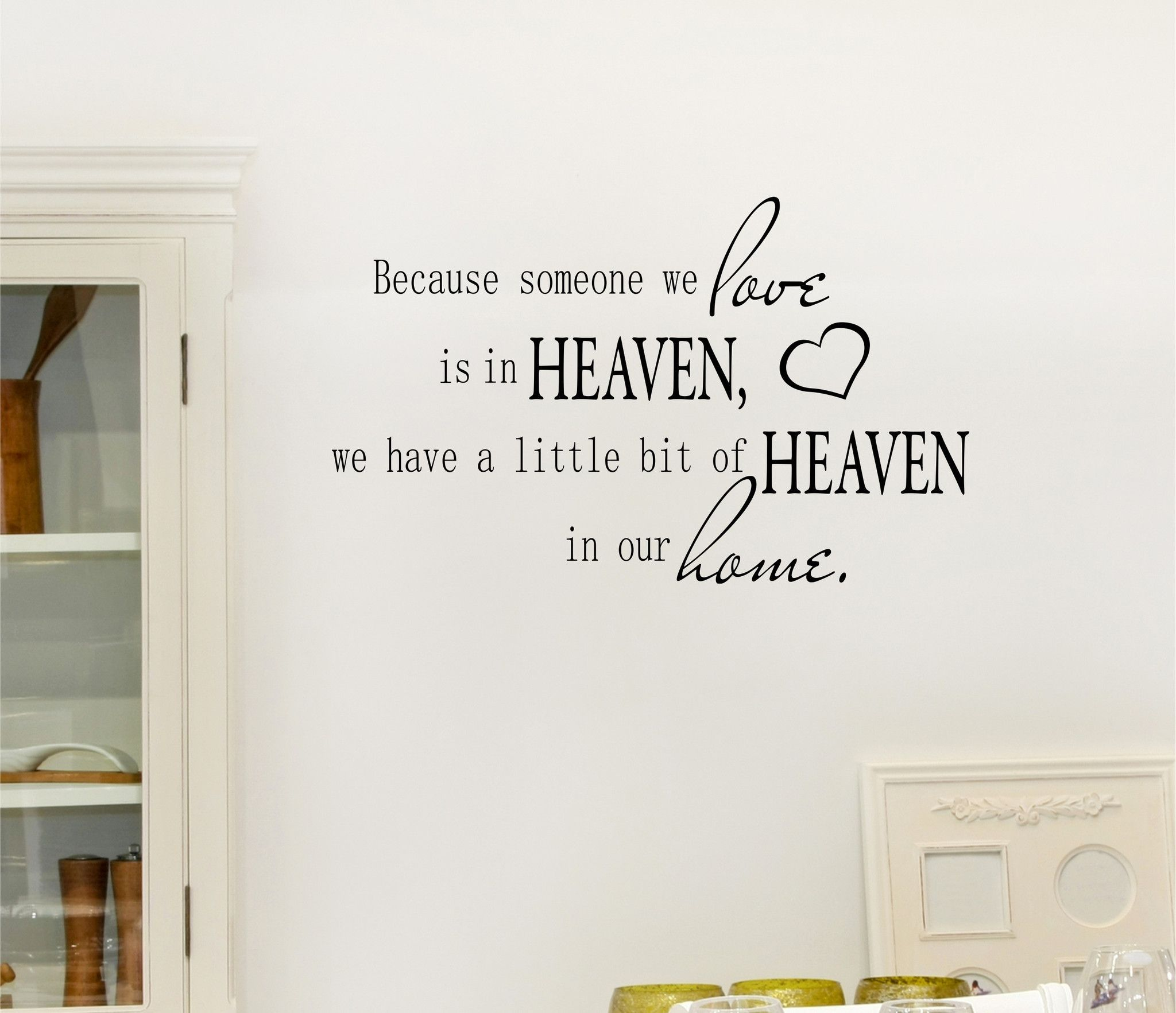 Wall Quote HOPE LAUGH LOVE DREAM FORGIVE  Wall Sticker Wall Quotes Stickers V64