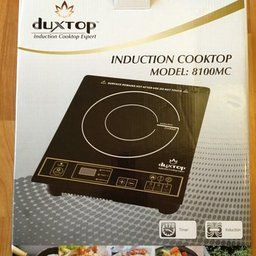 Secura 8100mc 1800w Portable Induction Cooktop Countertop Burner Gold Induction Cooktop Cooktop Countertops