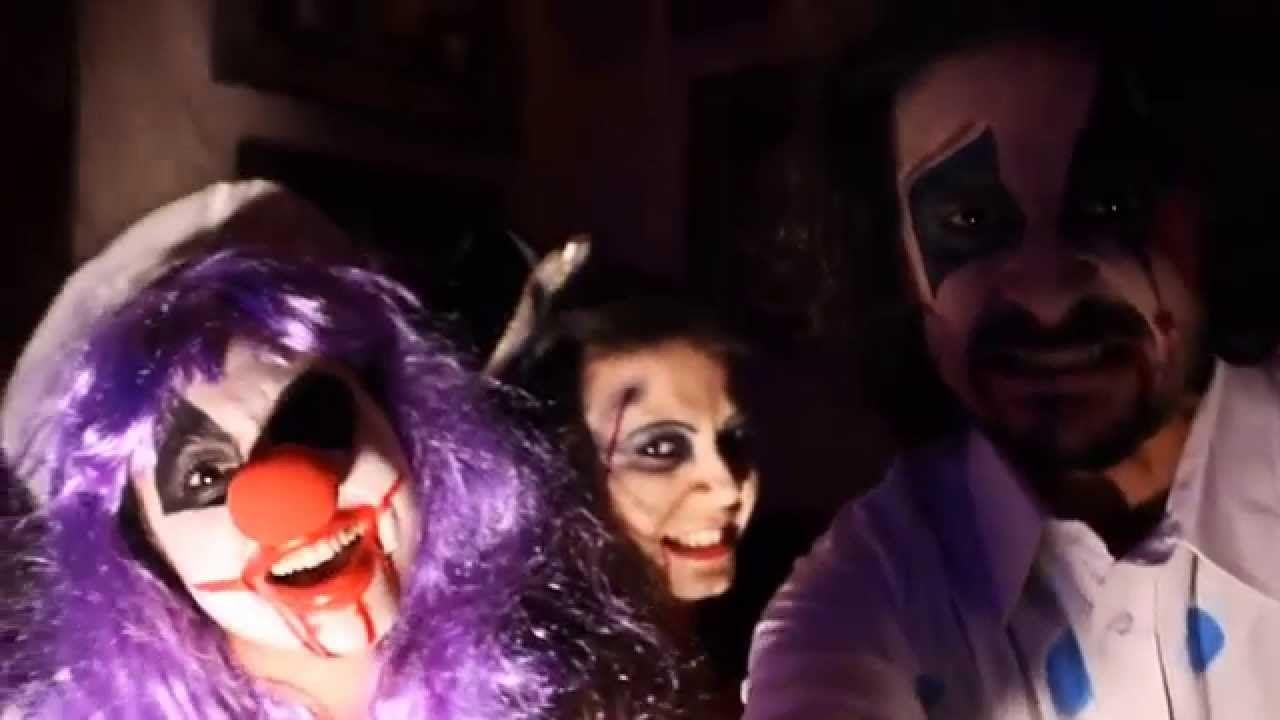 """""""PSYCHO CIRCUS - THE ULTIMATE HALLOWEEN PARTY VIDEO""""  Ecco il video della serata piu' """"terrificante"""" dell'anno: Psycho Circus - The Ultimate Hallooween Party all'Hard Rock Cafe Rome!!!   #ThisIsHardRock  Ideato, diretto e montato da Lightoffilm."""