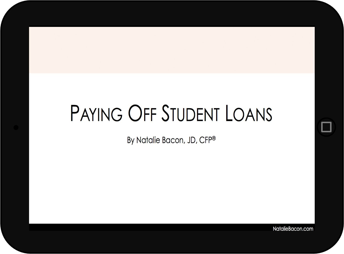 student loan forgiveness for frontline health workers act who qualifies