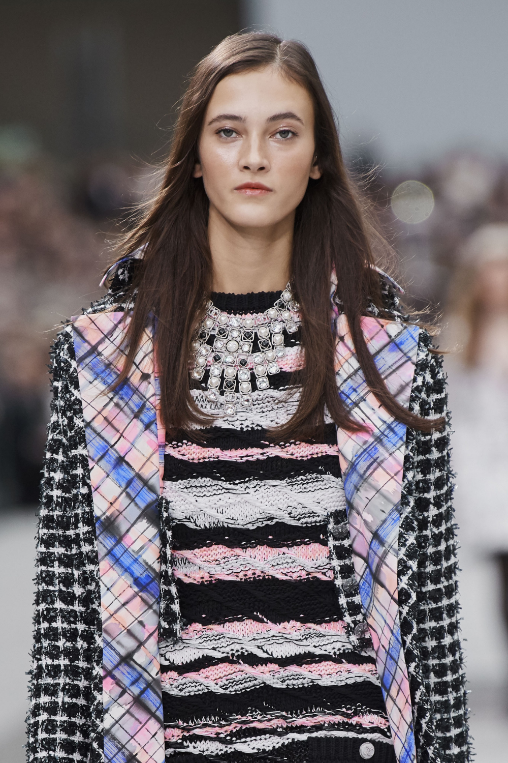 Chanel Spring 2020 ReadytoWear Collection Vogue