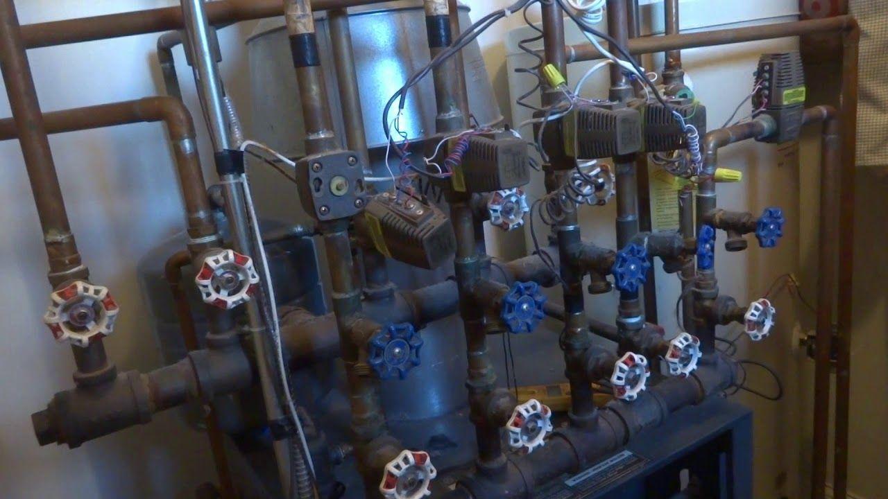 taco zone valve control in 2020 Valve, Control, Zone