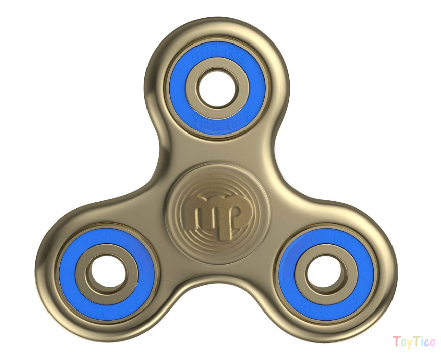65 Of The Coolest Fidget Spinners On The Planet Toytico Cool Fidget Spinners Fidget Spinner Gold Fidget Spinner