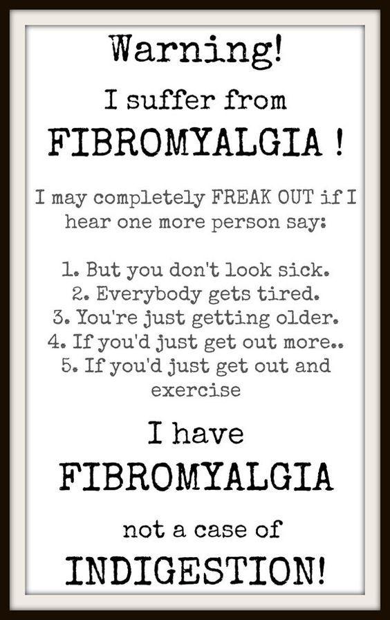 #Fibromyalgia hashtag on Twitter
