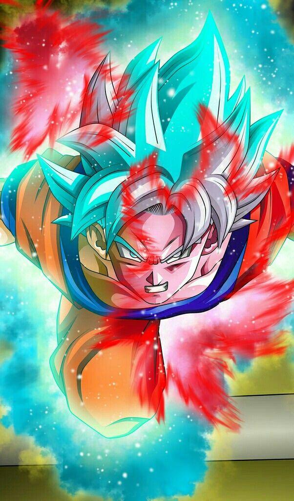 Goku Ssj Blue Fondos De Pantalla Goku Dibujo De Goku Y