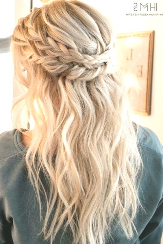 Pin by Sarah Welsh on Hair | Prom hairstyles for long hair ...