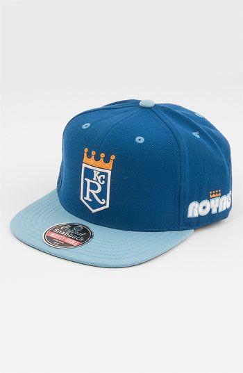 ec5fb87b American Needle 'Kansas City Royals' Baseball Cap available at #Nordstrom