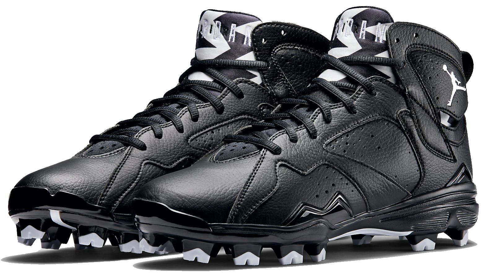 finest selection 93be2 466a2 Nike Air Jordan Retro 7 MCS Adult Baseball Cleat
