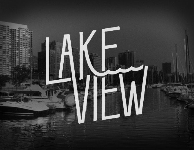 Lake View - The Chicago Neighborhoods
