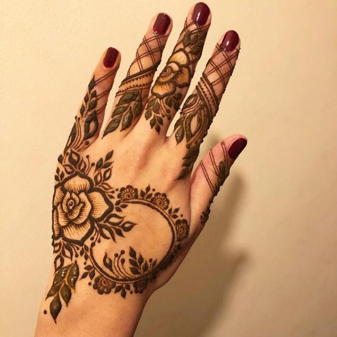 Trendy And Stunning 140 Finger Mehndi Designs For 2020 Brides Mehndi Designs For Hands Mehndi Designs For Fingers Mehndi Designs
