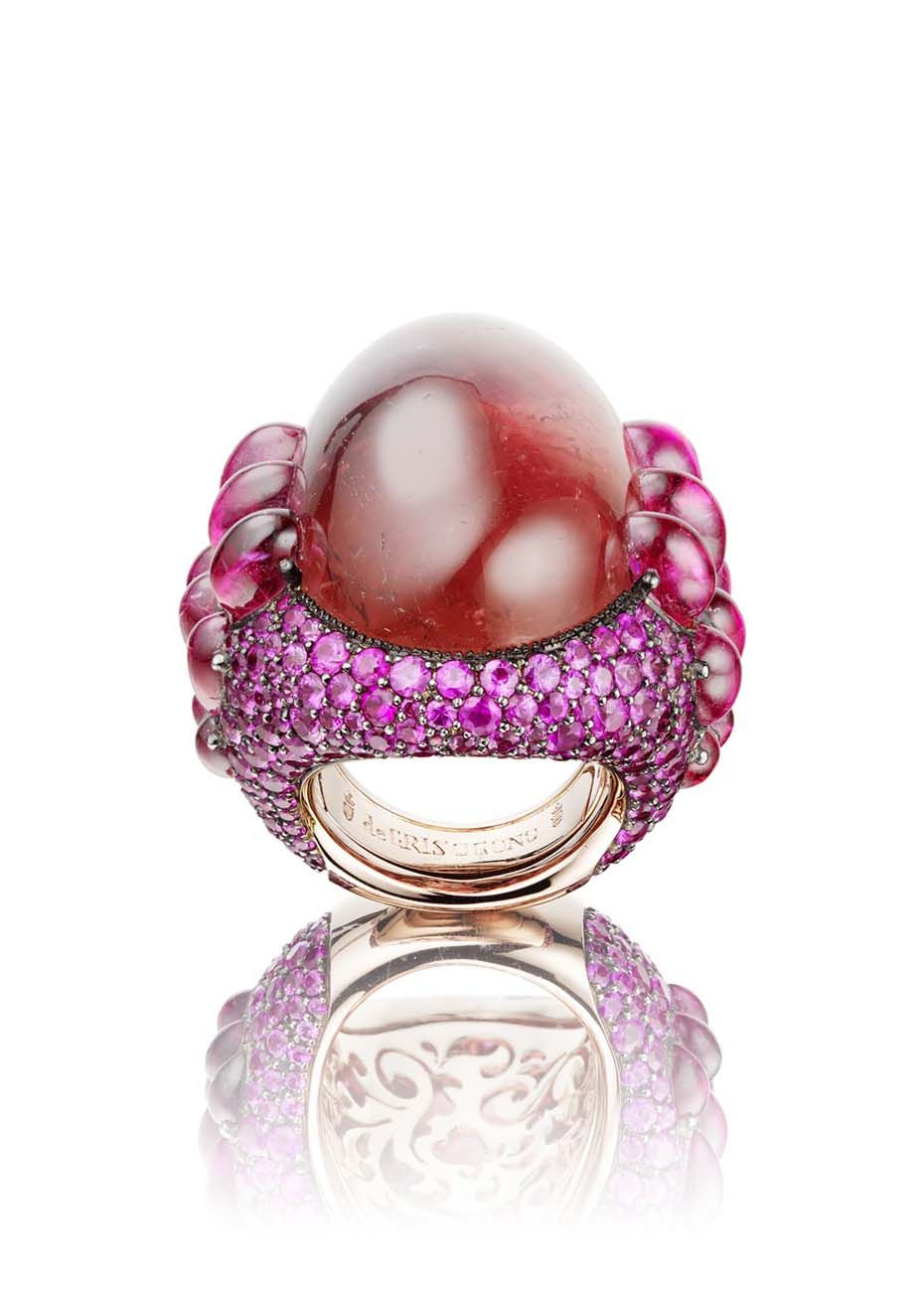 Unwrap a Christmas Cracker Bonbon from Ritz Fine Jewellery this ...