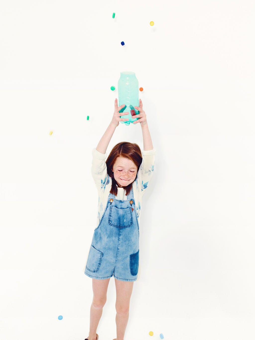 aefa7e469f February-Lookbook-Girl (3-14 years)-KIDS | ZARA United States | kids ...