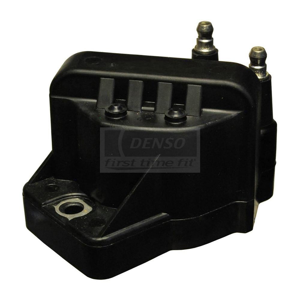 Denso Auto Parts Direct Ignition Coil 673 7102 Pontiac Bonneville Pontiac Aztek Ignition Coil