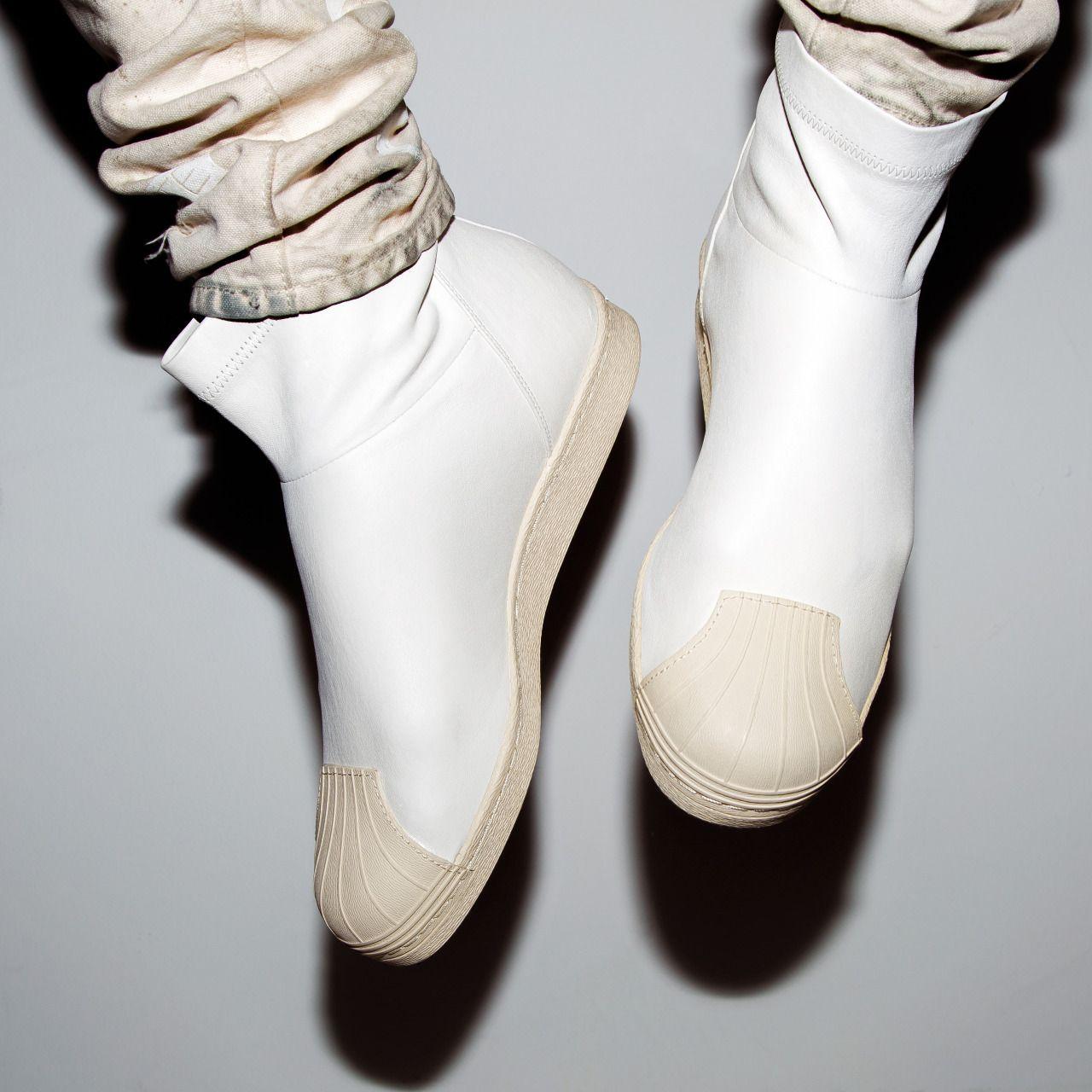 adidas superstar boots