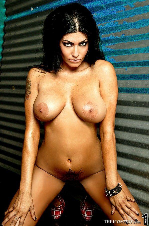 Shelly Martinez Ecw nackt
