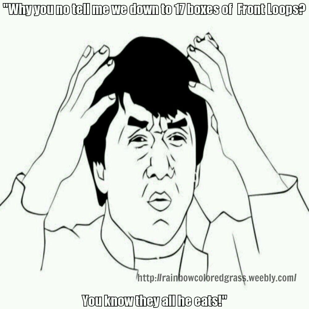 Wtf Rmermegeneratornet Wtf Jackie Chan Meme Meme Generator