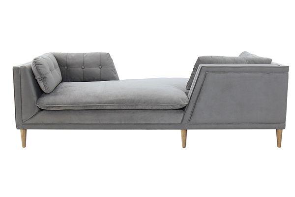 sofa teal sofa furniture