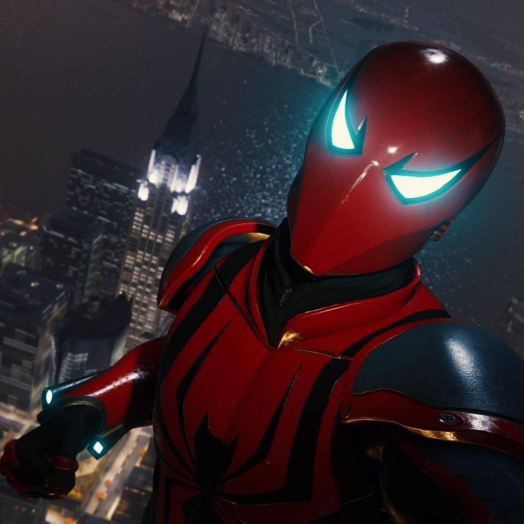 spider armor - mk iii suit this suit is pretty dope! • screenshots
