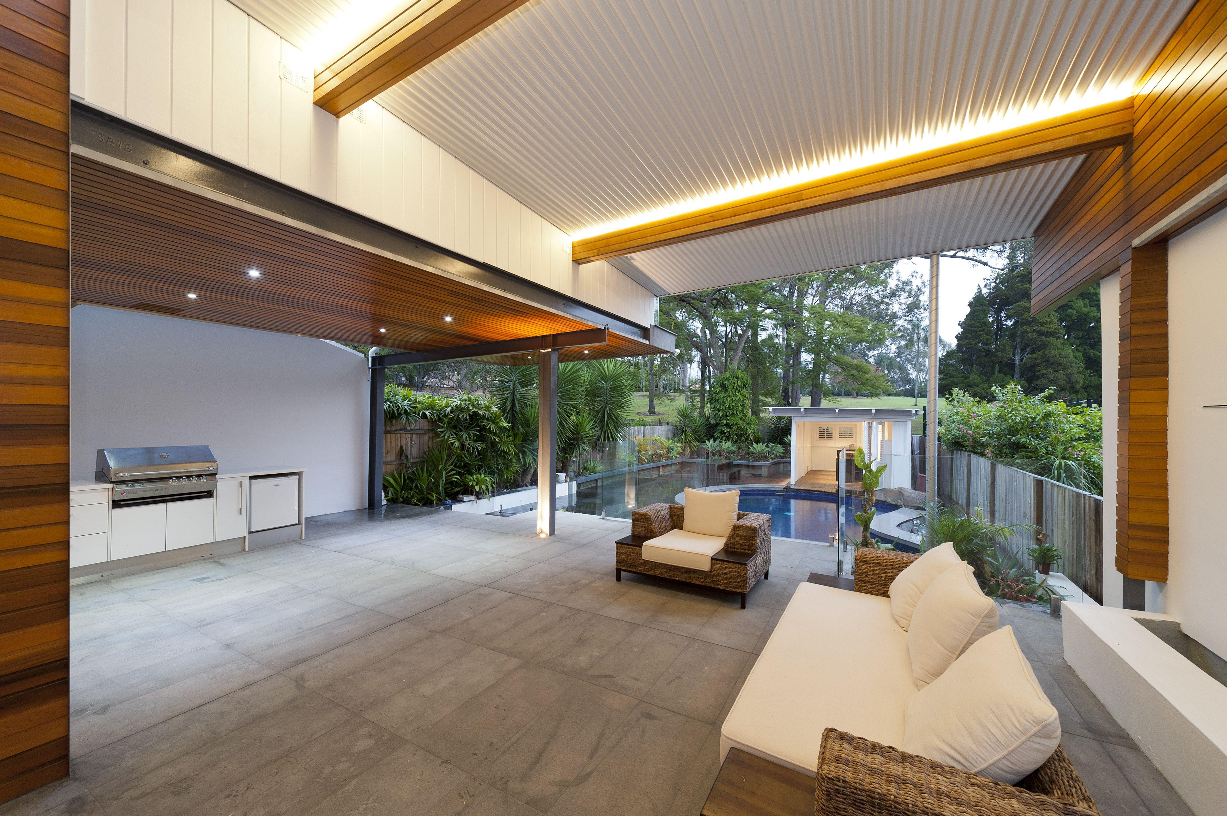 Best Ritek Ecotek Roof System Private Residence Eskgrove 400 x 300