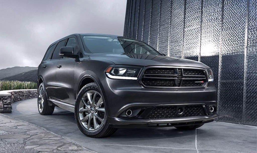 2019 Dodge Durango Diesel Price Engine Specs And Release Date New Car Rumor