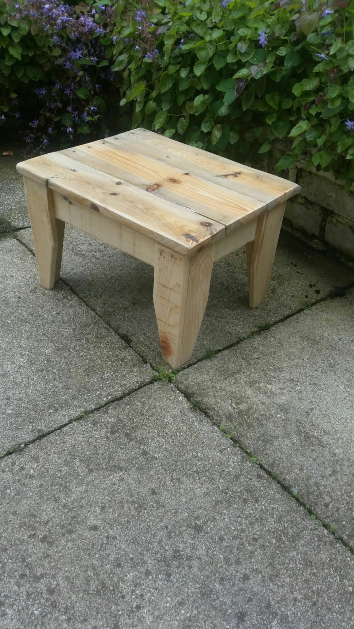 Buy Wood Stool For Gbp  Lovely Quality Stool Made