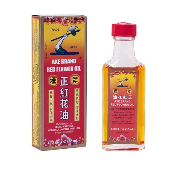 Redfloweroilhonghuayou Spa Natural Cosmetic Health Fitness