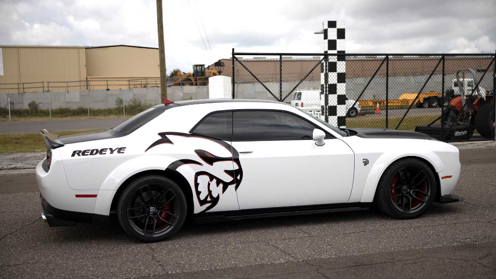 Last Chance To Win Special 1 000 Hp Dodge Challenger Hellcat Redeye In 2020 Hellcat Challenger Dodge Challenger Dodge Challenger Hellcat