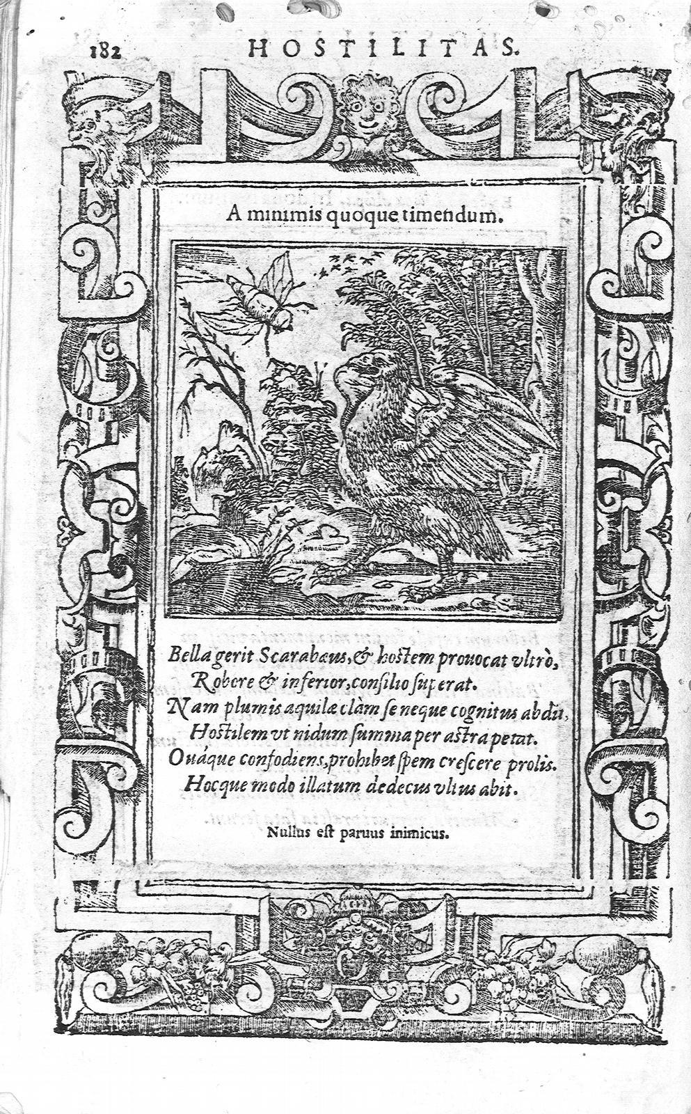 D. And. Alciati Emblemata - Fondos Digitalizados de la Universidad de Sevilla