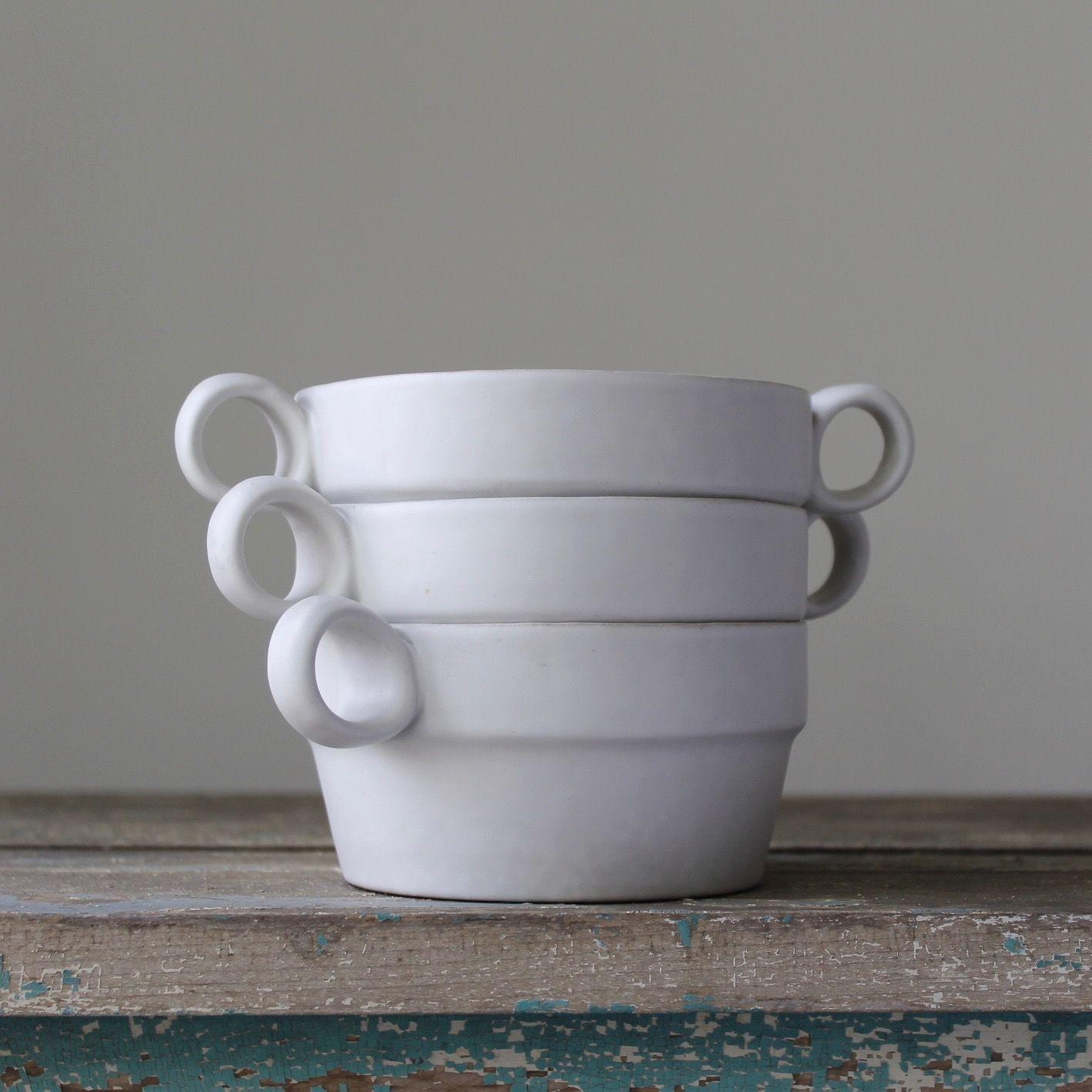 bennington pottery vintage