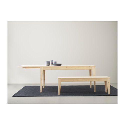 Ikea Nornas Tisch Dunkler Beizen Und Lackieren Ikea Dekor