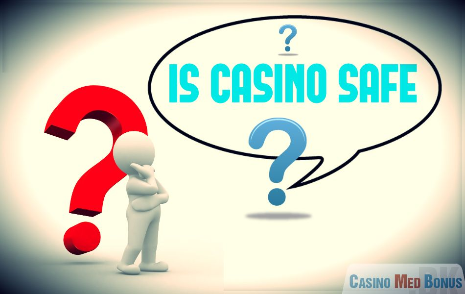 Her i vores online casino FAQ-sektion, finder du spørgsmål og svar på de ofte stillede spørgsmål om online casinoer på nettet