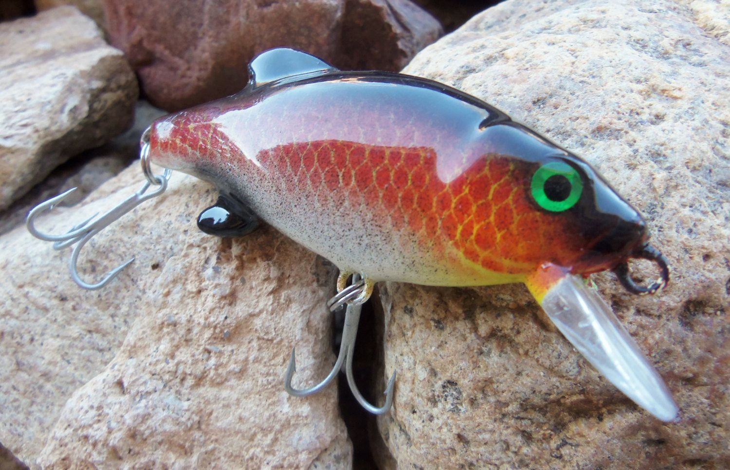 Lure in fishing for Best fishing bait